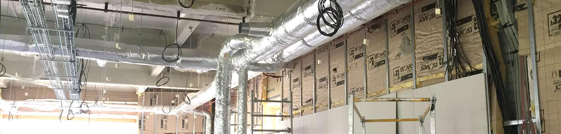 Ventilation Service PVCF